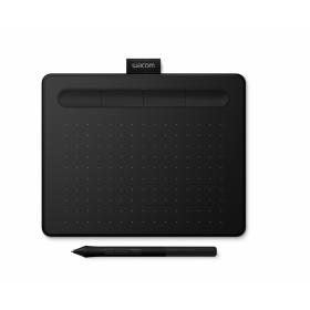 Wacom Intuos S tavoletta grafica 2540 lpi (linee per pollice) 152 x 95 mm USB Nero