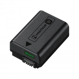 Sony NP-FW50 Batteria per fotocamera/videocamera