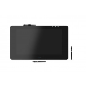 Wacom Cintiq Pro 24 tavoletta grafica 5080 lpi (linee per pollice) 522 x 294 mm USB Nero