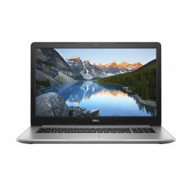 """DELL Inspiron 5770 Argento Computer portatile 43,9 cm (17.3"""") 1920 x 1080 Pixel Intel(R) Core? i5 di ottava generazione 8 GB DDR4-SDRAM 1128 GB HDD+SSD Windows 10 Home"""