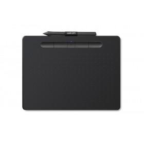 Wacom Intuos M Bluetooth tavoletta grafica 2540 lpi (linee per pollice) 216 x 135 mm USB/Bluetooth Nero