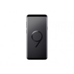 "Samsung Galaxy S9+ SM-G965F/DS 15,8 cm (6.2"") 6 GB 64 GB Dual SIM ibrida 4G Nero 3500 mAh"