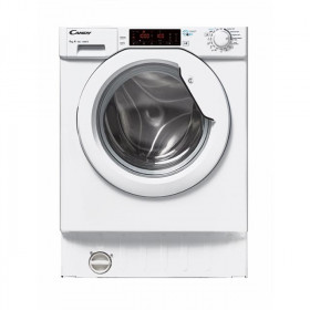 Candy CBWMS 914TWH-S lavatrice Incasso Caricamento frontale Bianco 9 kg 1400 Giri/min A+++
