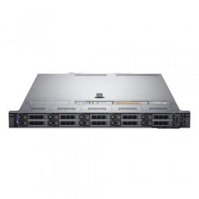 DELL PowerEdge R440 server 2,1 GHz Intel® Xeon® 4110 Rastrelliera (1U) 550 W