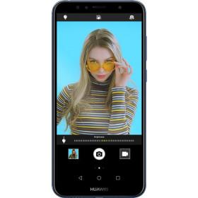 """Huawei Y 6 2018 5.7"""" Doppia SIM 4G 2GB 16GB 3000mAh Blu"""
