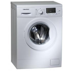 SanGiorgio F710L lavatrice Libera installazione Caricamento frontale Bianco 7 kg 1000 Giri/min A+++