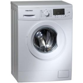 SanGiorgio F510L lavatrice Libera installazione Caricamento frontale Bianco 5 kg 1000 Giri/min A++