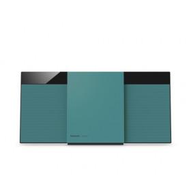Panasonic SC-HC304 Lettore CD HiFi Verde
