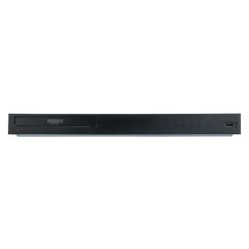 LG UBK90 lettore DVD/Blu-ray Lettore Blu-Ray Nero