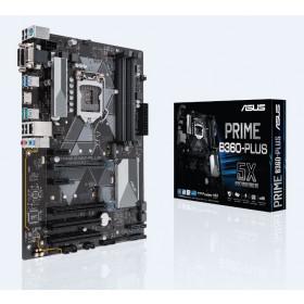 ASUS PRIME B360-PLUS scheda madre LGA 1151 (Presa H4) ATX Intel® B360