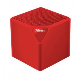 Trust Primo 3 W Mono portable speaker Rosso