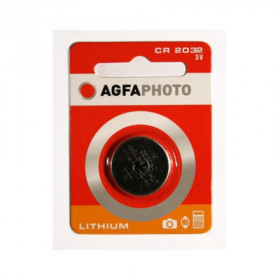AgfaPhoto CR2032 Single-use battery Litio
