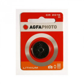 AgfaPhoto CR2016 Single-use battery Litio