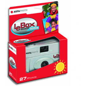AgfaPhoto LeBox Outdoor