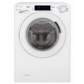 Candy GVS44 138TH3/2-01 lavatrice Libera installazione Caricamento frontale Bianco 8 kg 1300 Giri/min A+++