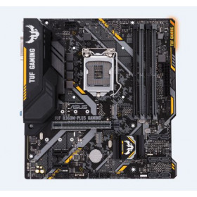 ASUS TUF B360M-PLUS GAMING scheda madre LGA 1151 (Presa H4) Micro ATX Intel® B360