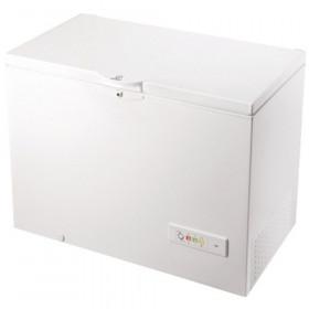 Indesit OS 1A 300 H 2 Libera installazione A pozzo Bianco 311 L A+