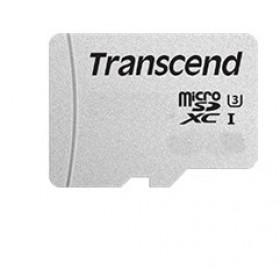 Transcend TS16GUSD300S memoria flash 16 GB MicroSDHC Classe 10 NAND