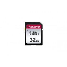 Transcend 300S memoria flash 32 GB SDHC Classe 10 UHS-I