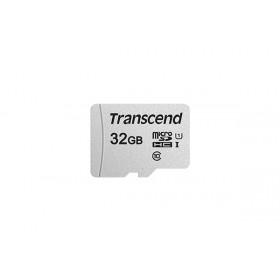 Transcend 300S memoria flash 32 GB MicroSDHC Classe 10 UHS-I