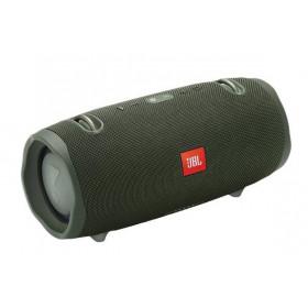 JBL Xtreme 2 Altoparlante portatile stereo 40W Verde