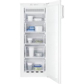 Electrolux EUF1840AOW congelatore Libera installazione Verticale Bianco 150 L A+