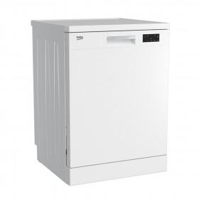 Beko DFN16420W lavastoviglie Libera installazione 14 coperti A++
