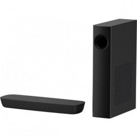 Panasonic SC-HTB250 altoparlante soundbar 2.1 canali 120 W Nero