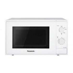 Panasonic NN-E20JWMEPG Piano di lavoro Solo microonde 20L 800W Bianco forno a microonde