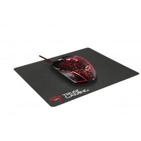 Trust GXT 783 mouse USB Ottico 2400 DPI Ambidestro