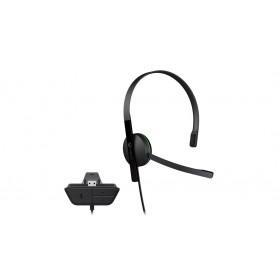 Microsoft S5V-00015 auricolare Stereofonico Padiglione auricolare Nero
