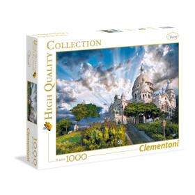 Clementoni 39383 puzzle 1000 pezzo(i)