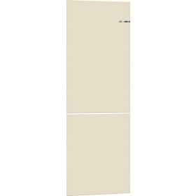 Bosch KSZ1AVV00 accessorio e componente per frigorifero Pannello Bianco