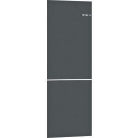 Bosch KSZ1AVG00 accessorio e componente per frigorifero Pannello Grigio