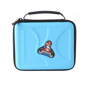 Bigben Interactive 3DS205MKBLUE Hardshell case Nintendo Blu custodia per console portatile