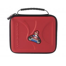 Bigben Interactive 3DS205MKRED Hardshell case Nintendo Rosso custodia per console portatile