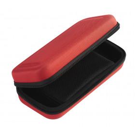 Bigben Interactive SWITCHPOUCHLRED custodia per console portatile Cover Nintendo Rosso