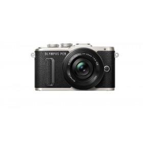Olympus PEN E-PL8 + 14-42mm EZ 16,1 MP Live MOS Nero