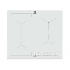 Electrolux EIV 63443 BW piano cottura Incasso A induzione Bianco