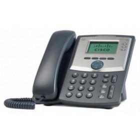 Cisco SPA 303 telefono IP Grigio 3 linee