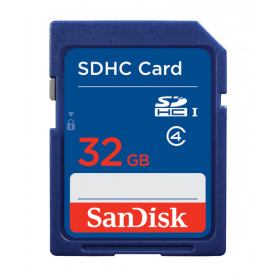Sandisk Secure Digital 32GB