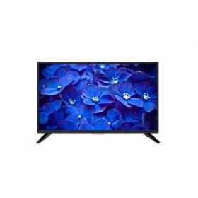 "Smarttech Tv Led 32"" Wide LE32Z1TS DVB-T2/S2 1366x768 BLACK CI SLOT HM 3"