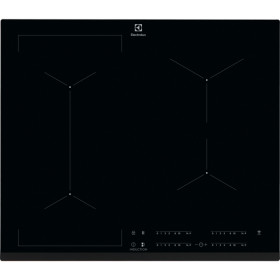 Electrolux EIV63443 piano cottura Incasso A induzione Nero