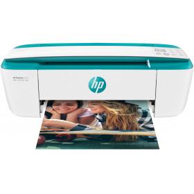 HP DeskJet 3762 Getto termico d'inchiostro 8 ppm 4800 x 1200 DPI A4 Wi-Fi