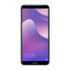 Huawei Y7 2018 Smartphone Tim BLACK