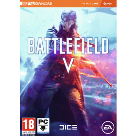 Electronic Arts Battlefield V videogioco Basic PC Inglese, ITA