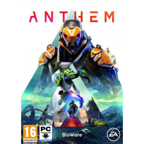 Electronic Arts Anthem (CIAB)