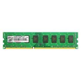 Transcend JetRam JM1333KLN-2G memoria 2 GB DDR3 1333 MHz