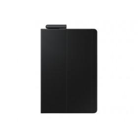 BOOK COVER BLACK GALAXY TAB S4