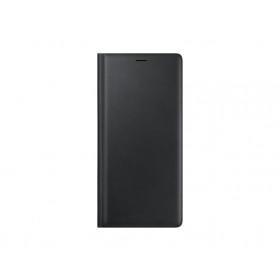 """Samsung EF-WN960 custodia per cellulare 16,3 cm (6.4"""") Custodia a borsellino Nero"""